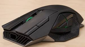 What's the best wireless gaming mouse in 2021?
