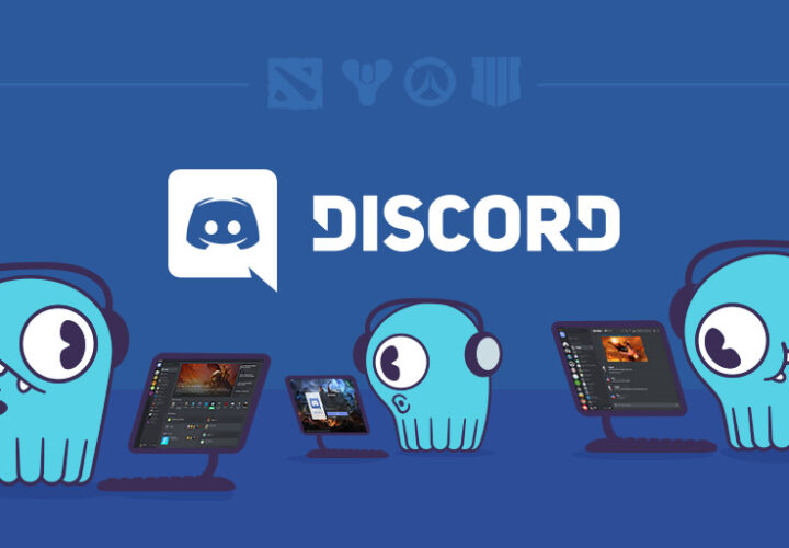 Discord Awaiting Endpoint Error: how to fix it? [Instant Solution]