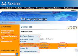 What Is Realtek Card Reader Software and do I need it?