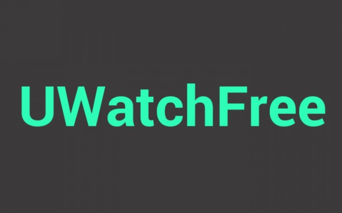 UWatchFree- Free unlimited Movies and TV Seasons with best alternatives