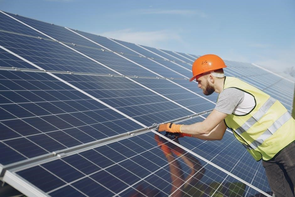 How to Choose the Right Solar Energy Service
